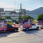 พังงา 19-3-63                               โอดี้  F.M. มีเดีย ประเทศไทย 77 จังหวัด  บริการสื่อโฆษณาครบวงจร 77 จังหวัดทั่วประเทศไทย (รวมกรุงเทพฯทั้งหมด)