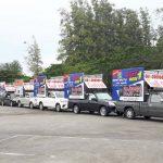 โอดี้F.M.มีเดีย ประเทศไทย77จังหวัด บริการสื่อโฆษณาครบวงจร 77จังหวัดทั่วประเทศไทย (รวมกรุงเทพฯทั้งหมด)